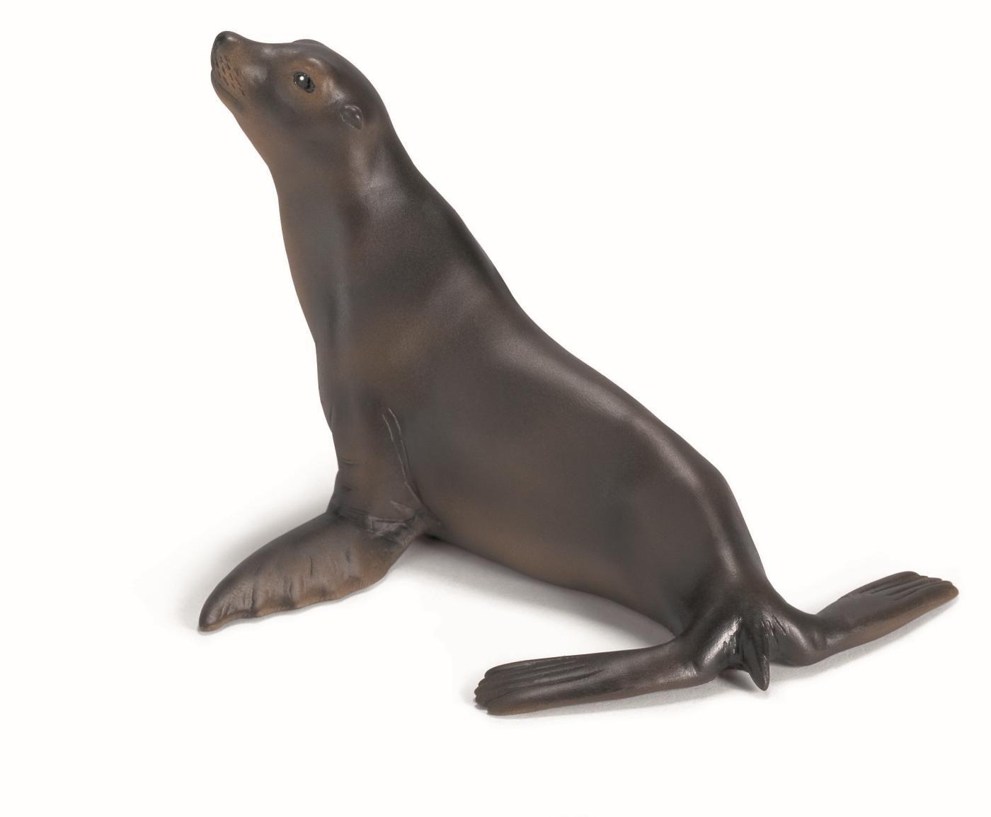 Фигурка Schleich - Морски лъв - 1