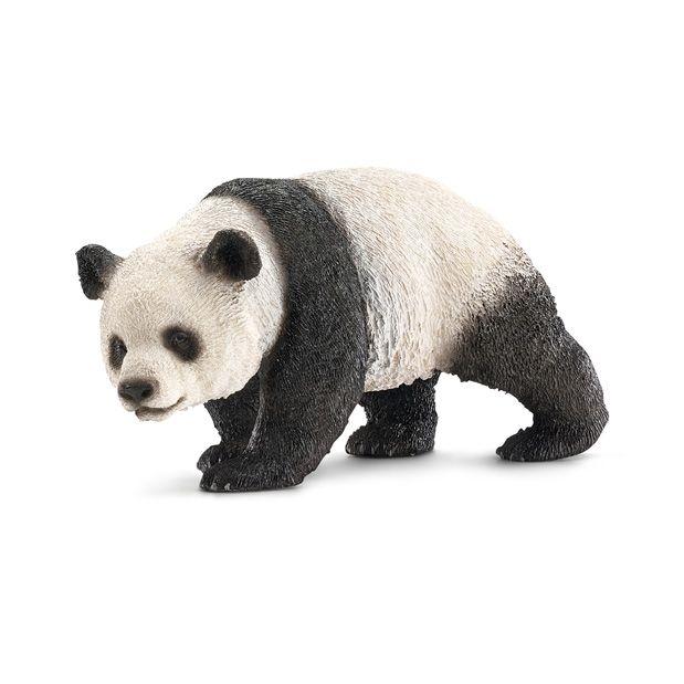 Фигурка Schleich от серията Дивия живот - Азия и Австралия: Гигантска панда - ходеща - 1
