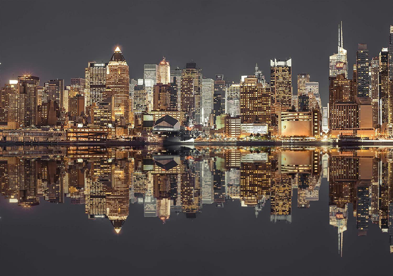 Пъзел Schmidt от 1500 части - Нощен Ню Йорк - 2