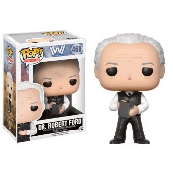 Фигура Funko Pop! Television: Westworld - Dr. Robert Ford, #460 - 2