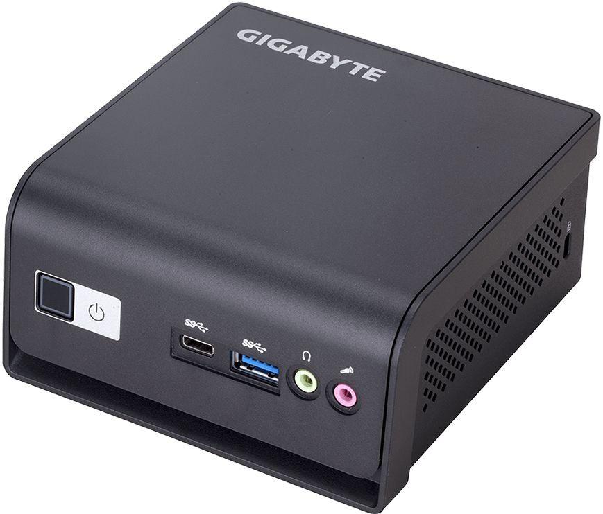 Настолен компютър Gigabyte BLDP - 5005R, черен - 1