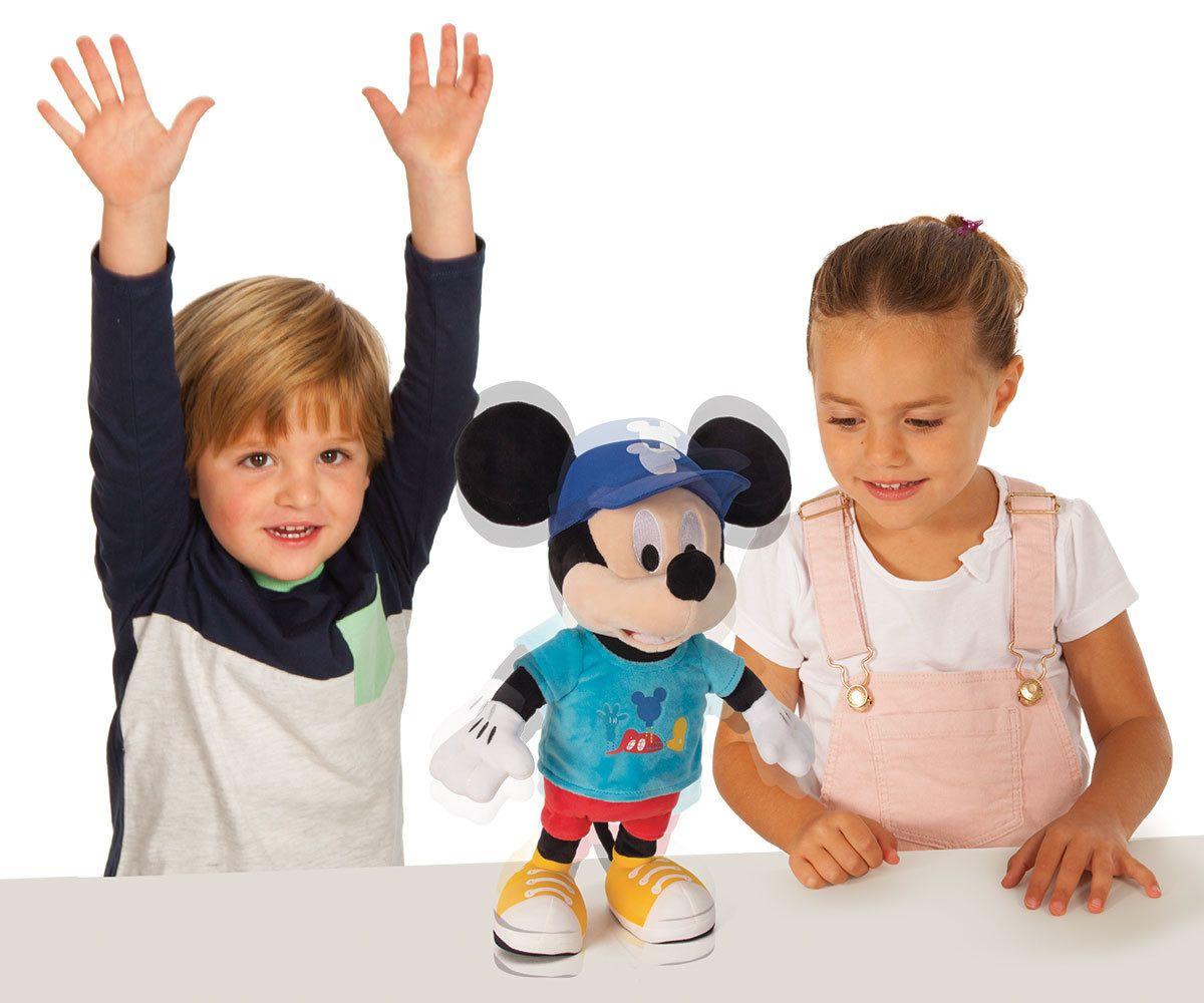 Кукла IMC Toys - Мики Маус - 5