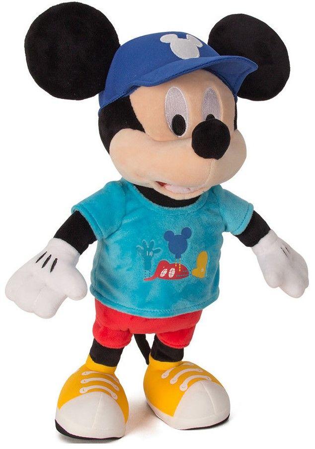Кукла IMC Toys - Мики Маус - 1
