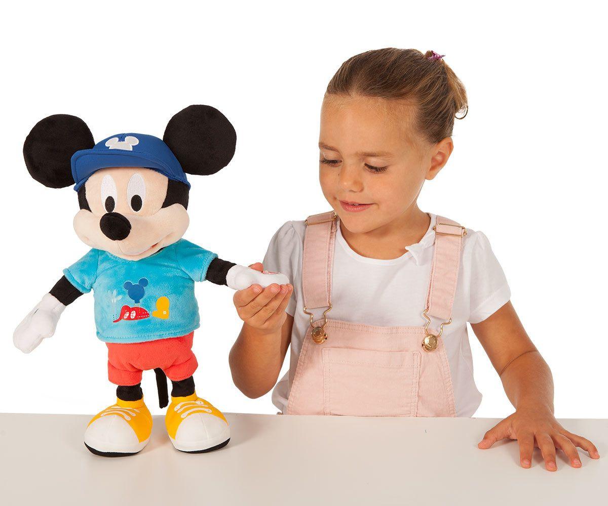 Кукла IMC Toys - Мики Маус - 4