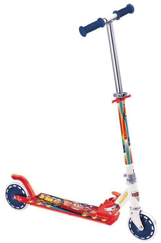 Тротинетка-двуколка Mondo с телескопично кормило – Колите 3 - 1
