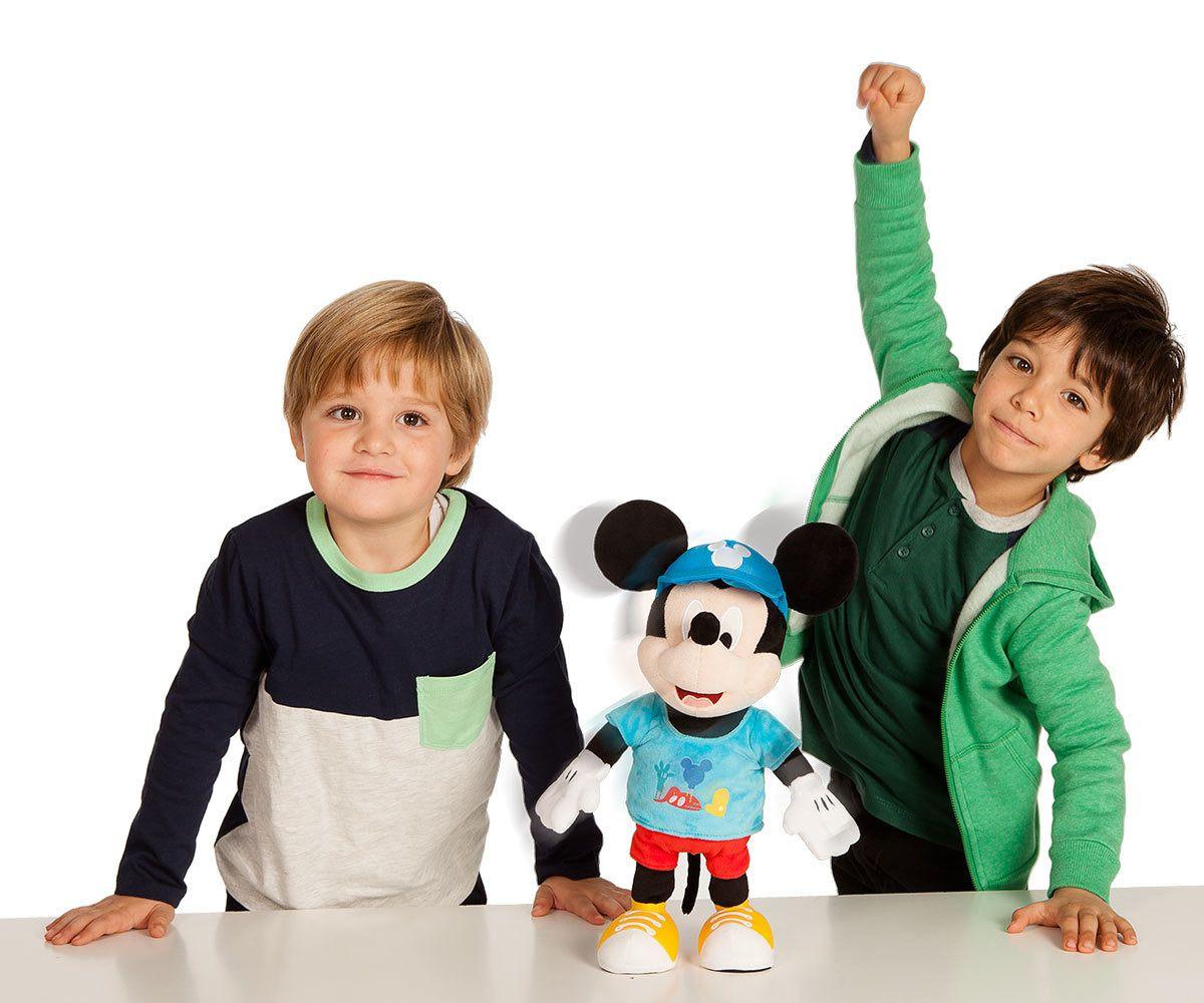 Кукла IMC Toys - Мики Маус - 3