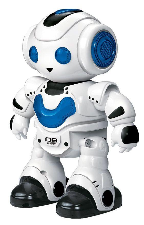 Радиоуправляем танцуващ робот O8 - 20 cm - 1