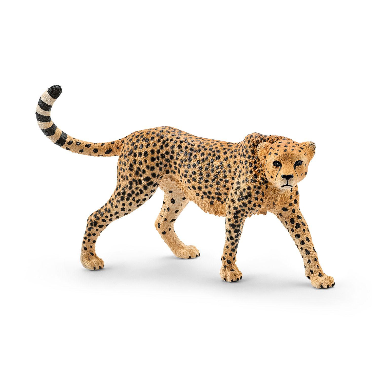 Фигурка Schleich от серията Дивия живот - Африка: Гепард - 1