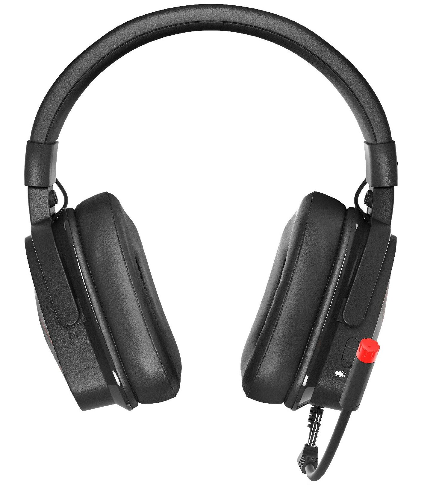 Гейминг слушалки с микрофон Genesis - Argon 570, черни - 2