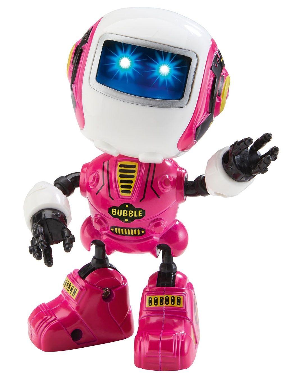 Интерактивна играчка Revell Funky Bot - Bubble - 1