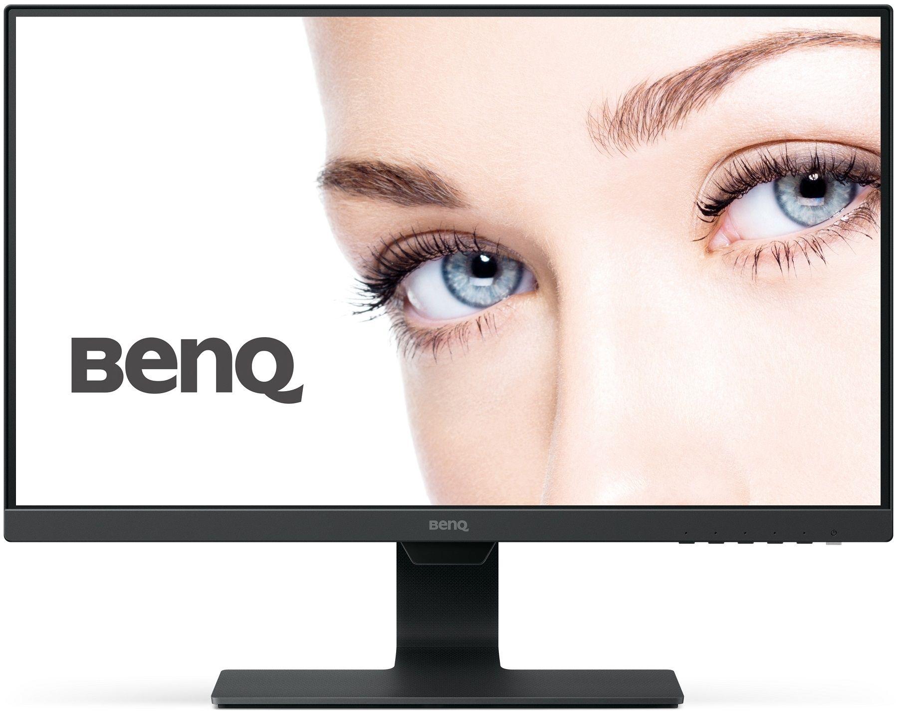 Монитор, BenQ - BL2480, 23.8'', IPS, черен - 1