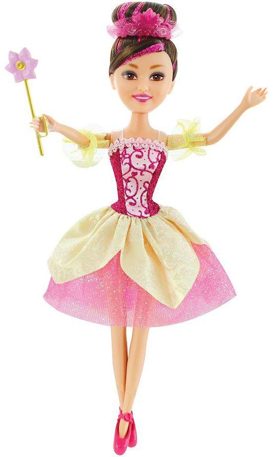 Кукла Funville Sparkle Girlz - Балерина Super Sparkly, 27 cm, асортимент - 3