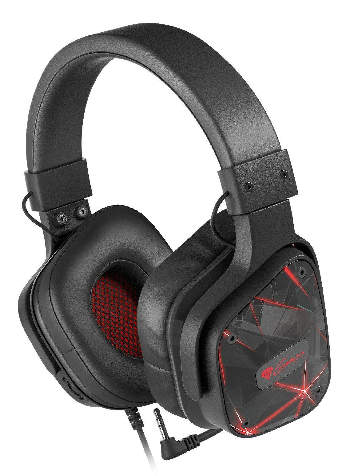 Гейминг слушалки с микрофон Genesis - Argon 570, черни - 4