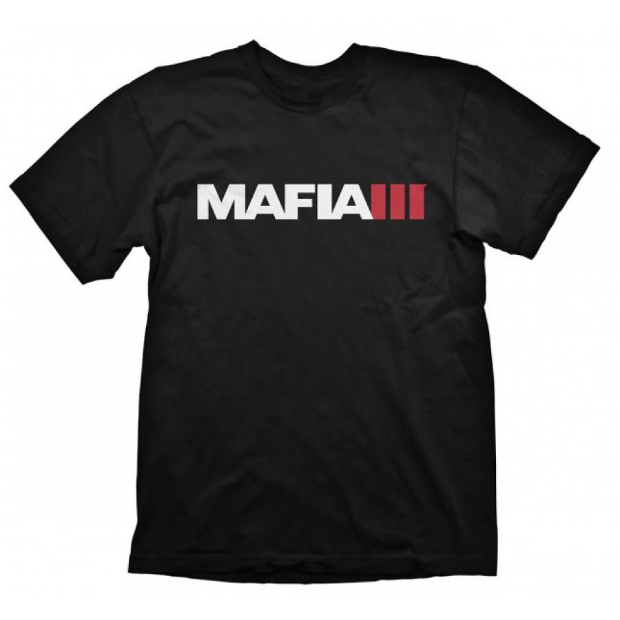 Тениска Gaya Entertainment - Mafia III Logo - 1
