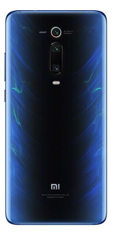 "Смартфон Xiaomi Mi 9T - 6.39"", 64GB, glacier blue - 2"