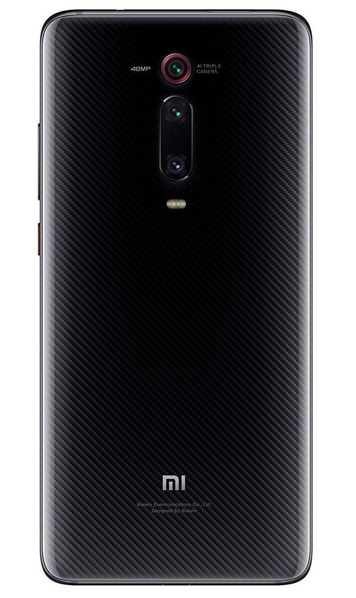 "Смартфон Xiaomi Mi 9T - 6.39"", 64GB, carbon black - 2"