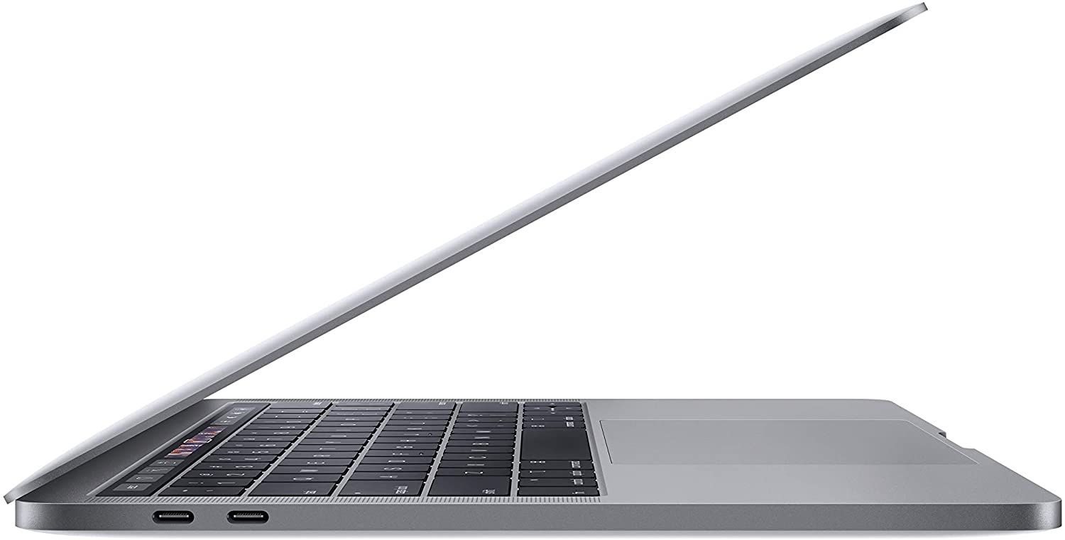 "Лаптоп Apple MacBook Pro - 13"", Touch Bar, Space Grey - 3"