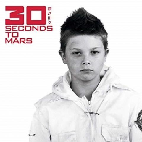 30 Seconds To Mars - 30 Seconds To Mars (Vinyl) - 1
