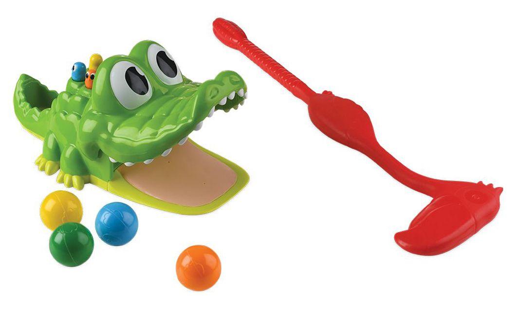 Детска игра на мини голф - Кроко Голф - 2