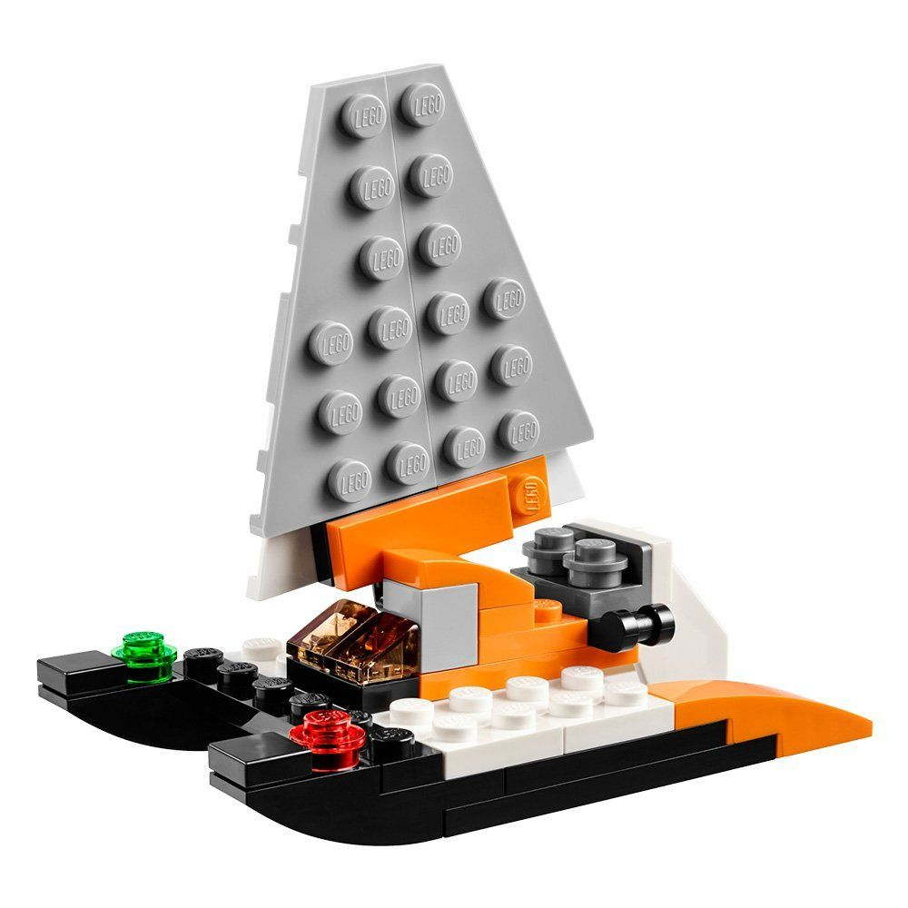 Lego Creator: Хидроплан (31028) - 6