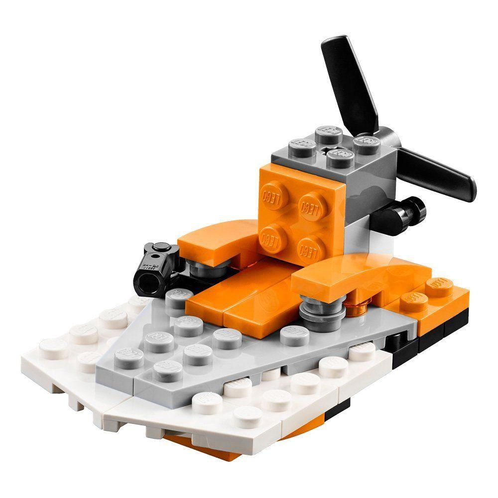 Lego Creator: Хидроплан (31028) - 5