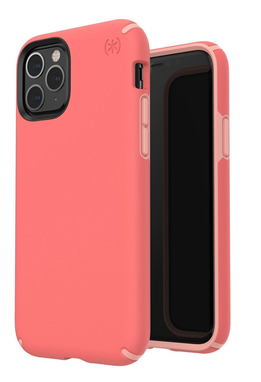Калъф Speck - Presidio Pro, за iPhone 11 Pro, parrot pink/chiffon pink - 1