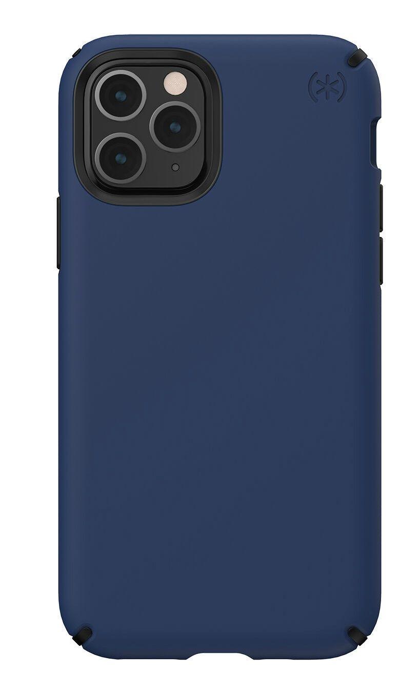 Калъф Speck - Presidio Pro, за iPhone 11 Pro, coastal blue/black - 1