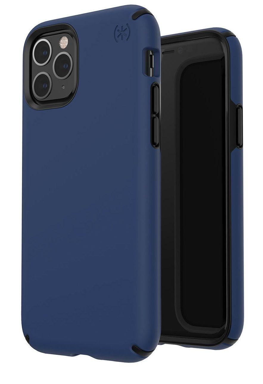Калъф Speck - Presidio Pro, за iPhone 11 Pro, coastal blue/black - 5