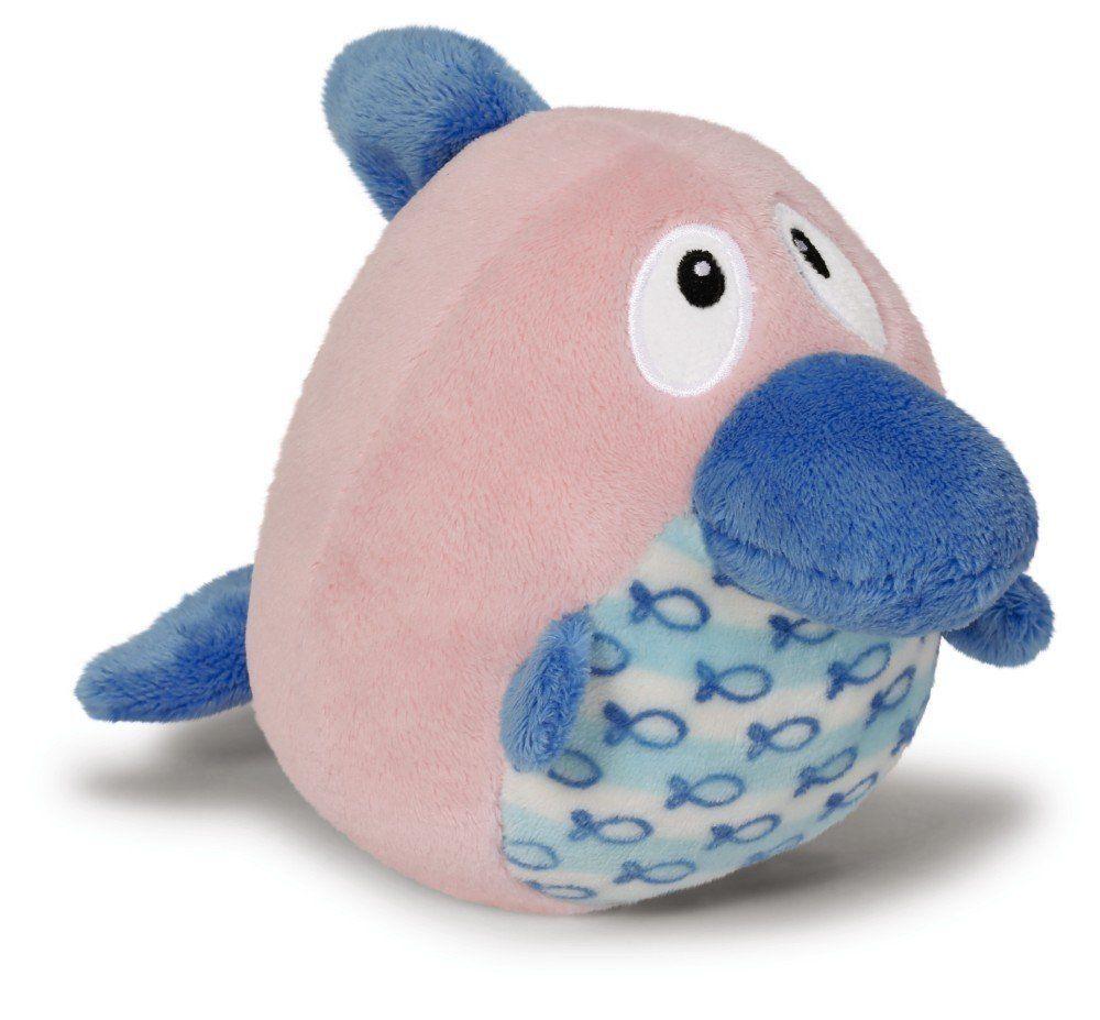 Плюшена играчка Nici – Бебе делфин, 12 cm - 1