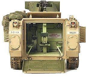 БТР Academy M113A3 (13211) - 3