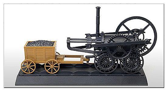 Парен локомотив Academy (18133) - 3