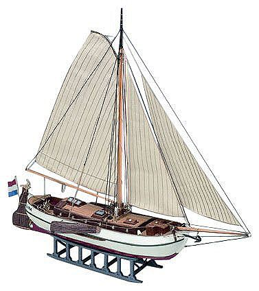 Рибарски кораб Mamoli Catalina (MM61) - 1