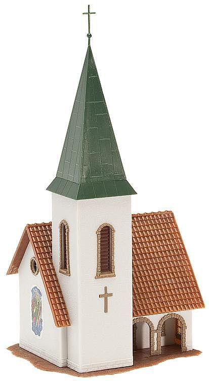 Провинциална църква Faller - 1