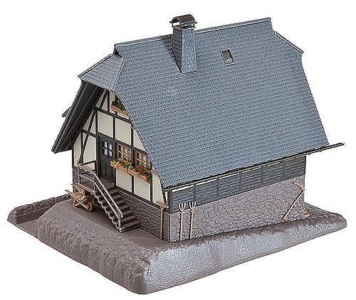Малка къща в Шварцвалд Faller - 3