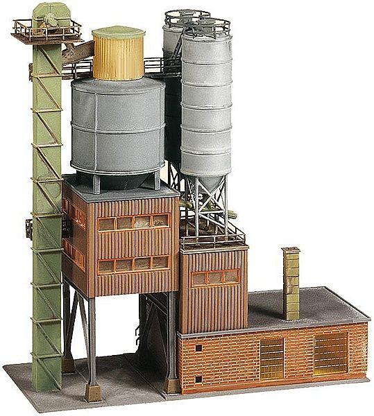 Бетонов възел Faller - 3