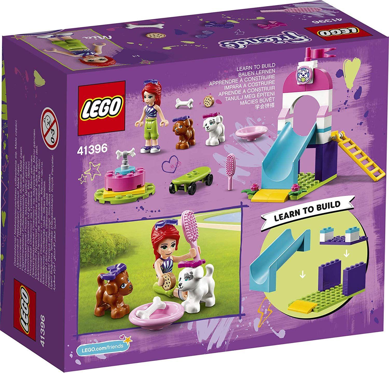 Конструктор Lego Friends - Площадка за кученца (41396) - 2