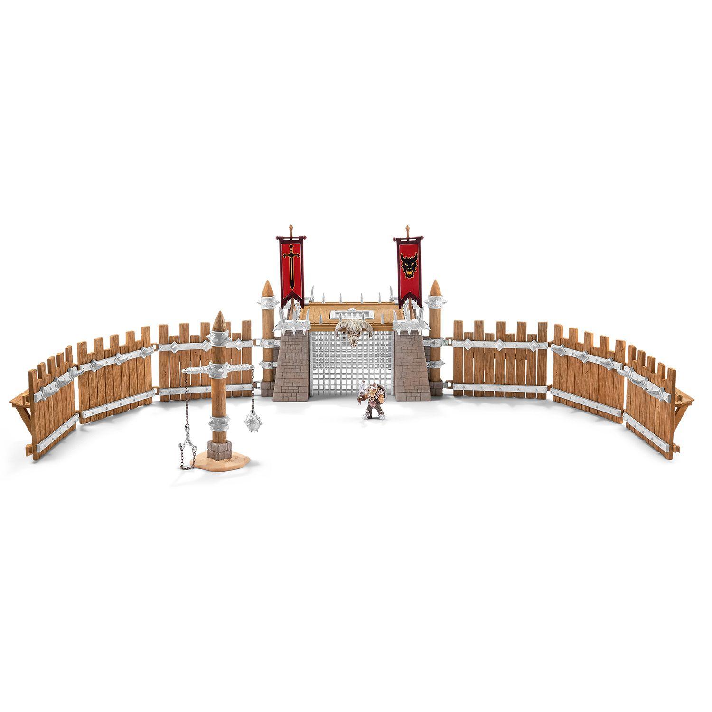 Фигурка Schleich от серията Аксесоари към Елдрадор: Бойна арена - 1