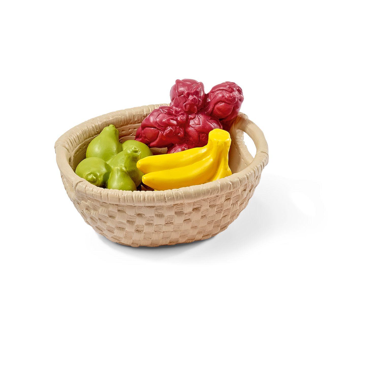 Фигурки Schleich от серията Аксесоари към Диви Животни: Комплект - плодове за хранене - 1
