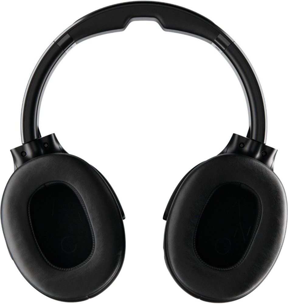 Слушалки с микрофон Skullcandy - Venue Wireless, черни - 4