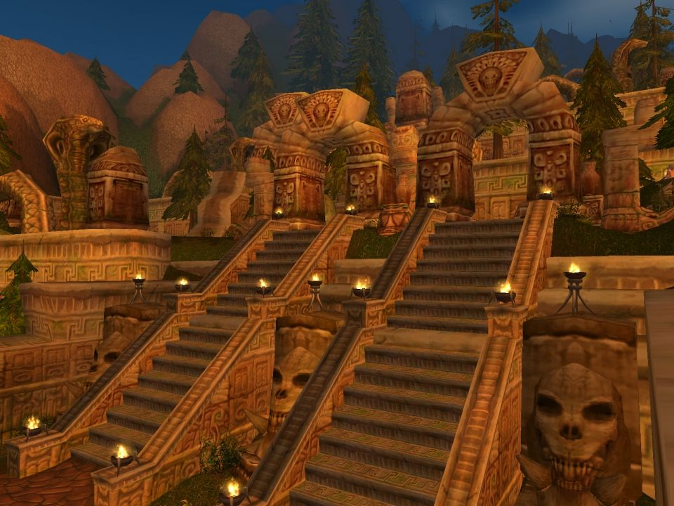 World of Warcraft Battlechest - Classic + The Burning Crusade + Wrath of the Lich King + Cataclysm + Mists of Pandaria + Warlords of Draenor + Legion (PC) - 9