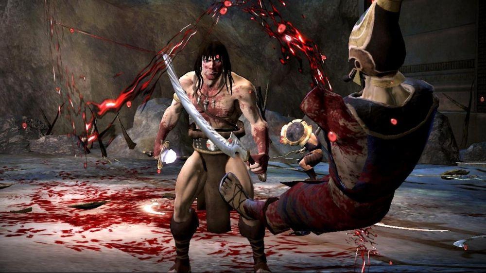 Conan (PS3) - 6
