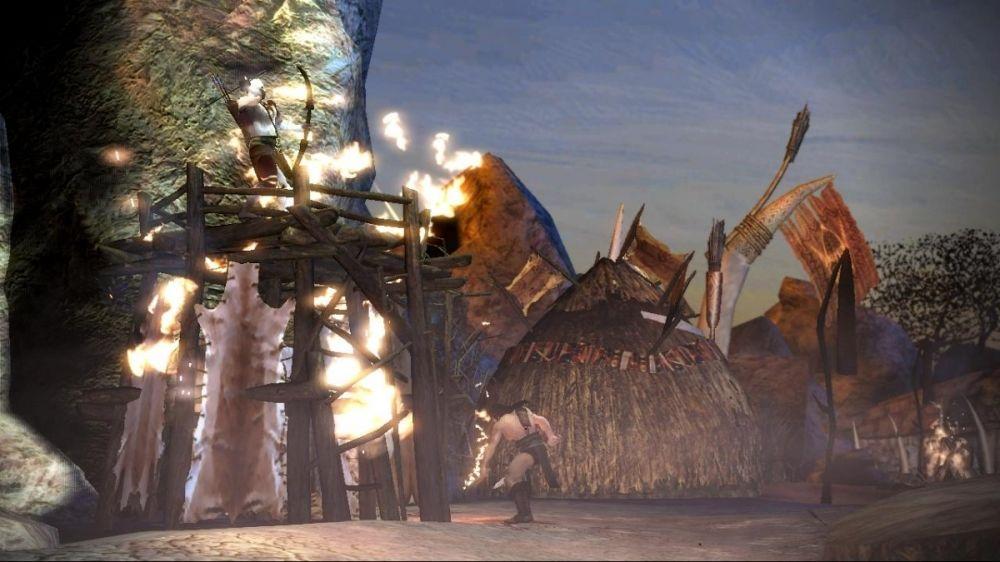 Conan (PS3) - 4