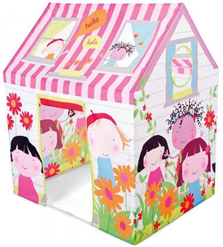 ae0b9ace467 Детска палатка за игра Intex   Ozone.bg