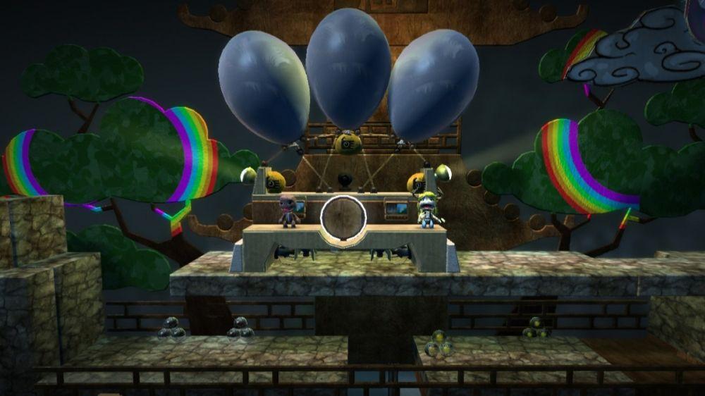 LittleBigPlanet (PS3) - 3