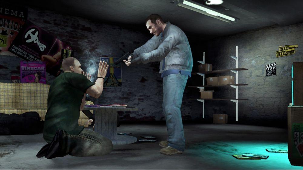 Grand Theft Auto IV (PC) - 7