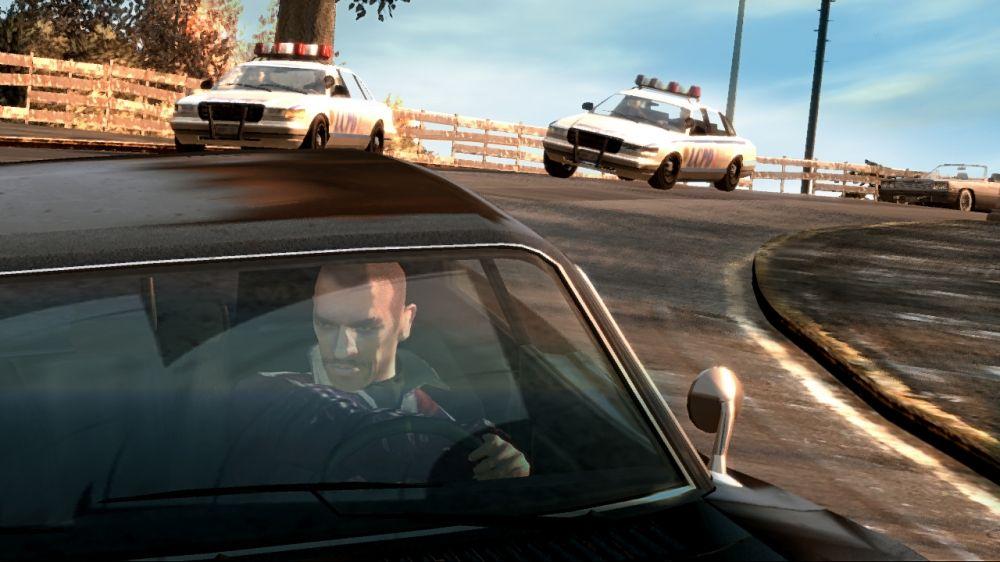 Grand Theft Auto IV (PC) - 6