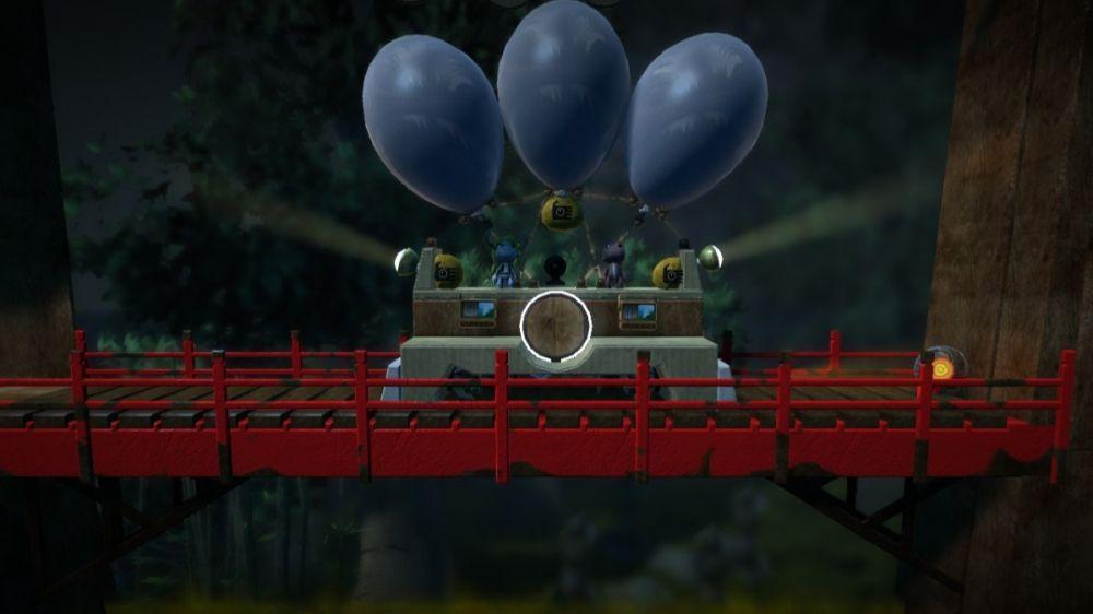 LittleBigPlanet (PS3) - 8