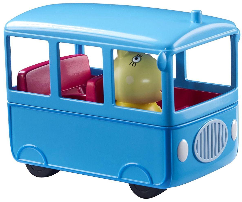 Комплект фигурки Peppa Pig - Превозно средство с фигурка, асортимент - 2