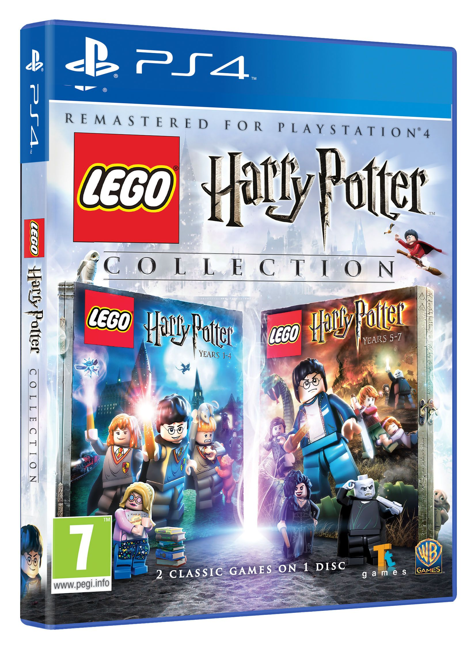 LEGO Harry Potter Collection (PS4) - 3