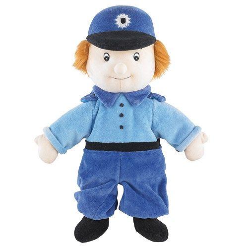 Полицай - 1